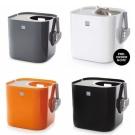 美國modko 紐約機能美廁 設計款貓砂盆