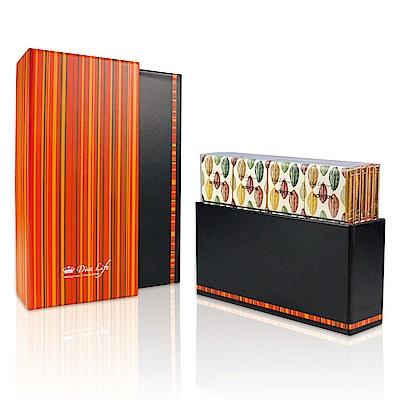 Diva Life 風味純巧克力片禮盒