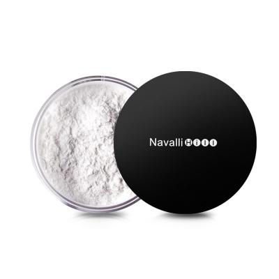 NH專業彩妝-鑽石光微晶蜜粉-13g