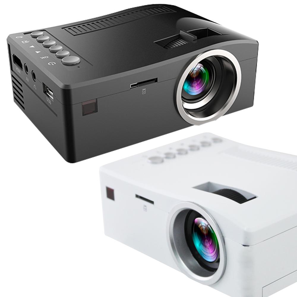 IS愛思 P-018 60吋便攜型行動微型投影機