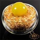 A1寶石 日本頂級天然黃水晶/貓眼琉璃聚寶盆-招財轉運居家風水必備(含開光加持)