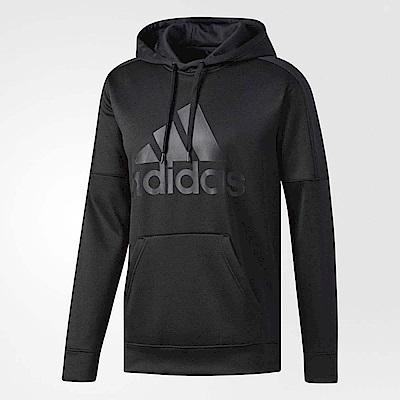 adidas 連帽T恤 TI FLC 男款