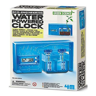 4M科學探索系列 - 水能量時鐘