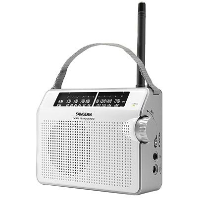 SANGEAN  二波段 復古收音機  ( PRD6 )