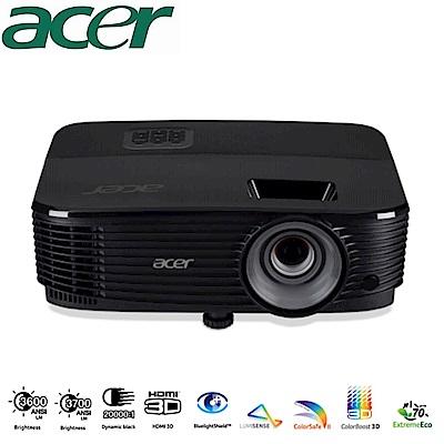 【acer 宏碁 】X1123H 簡報SVGA投影機