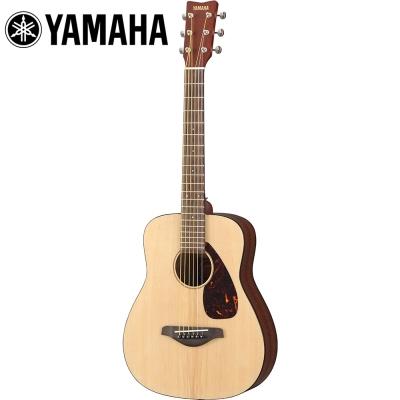 YAMAHA JR2 NT 旅行小吉他 原木色款