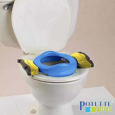 美國 Potette Plus 可攜式馬桶 (多款顏色)