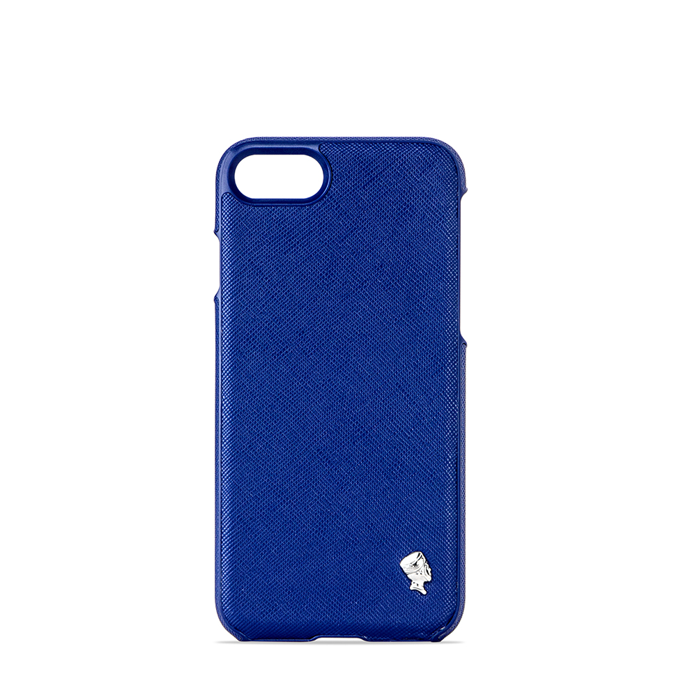 PORTER - 細石壓紋 iPhone 7 手機保護背蓋