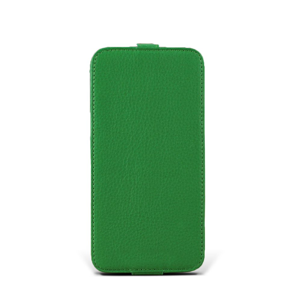 iPhone 5/5S/SE Style-D1 PDA式下蓋接皮 客製化皮套