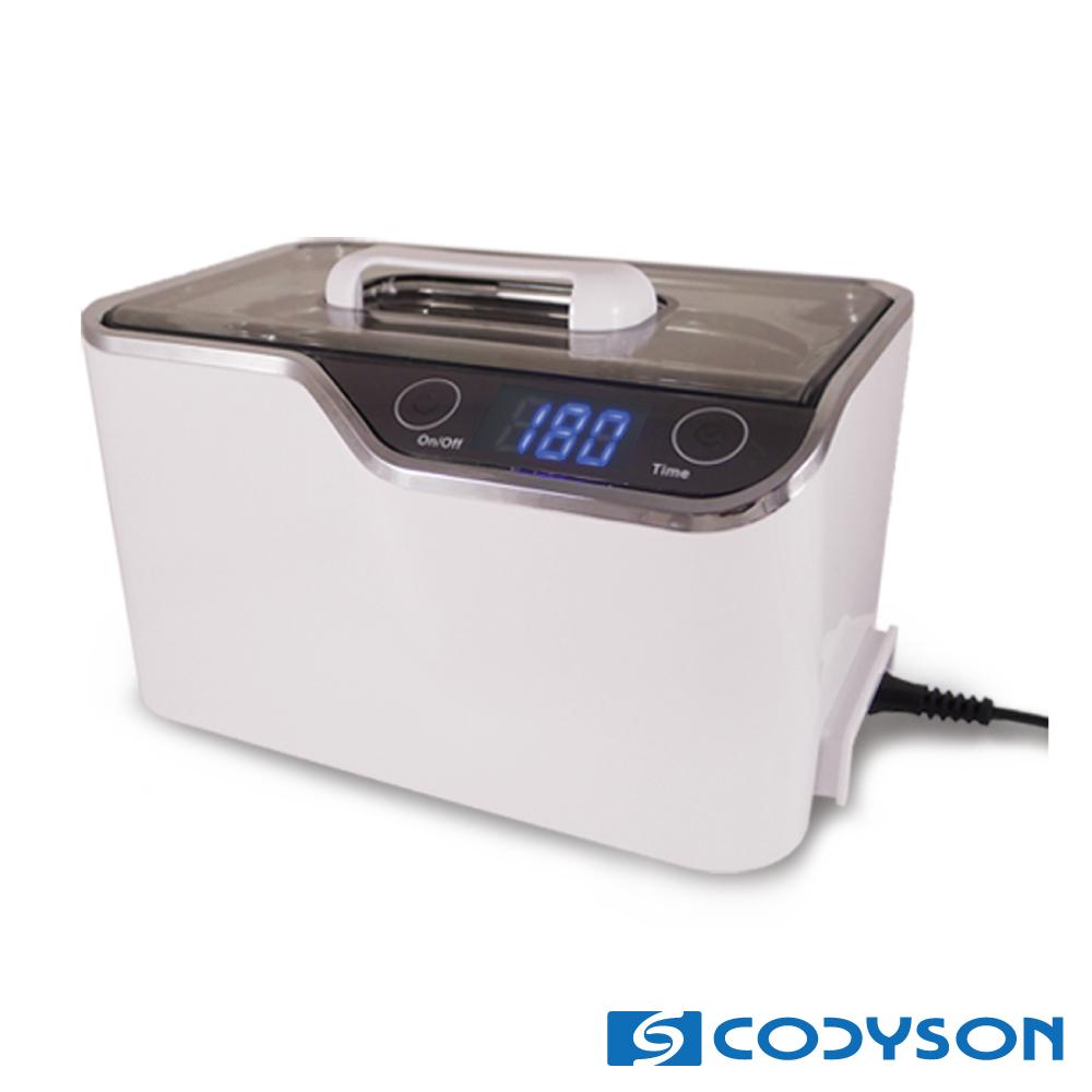 CODYSON 數位超音波清洗機_CDS-100