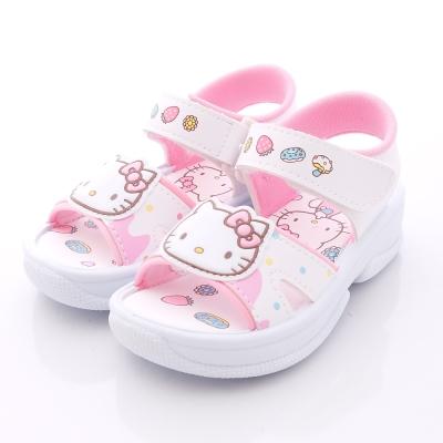 HelloKitty童鞋-可愛涼鞋款-815743粉(中大童段)-N
