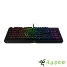 Razer 黑寡婦X 終極中文版鍵盤 Blackwidow Chroma X