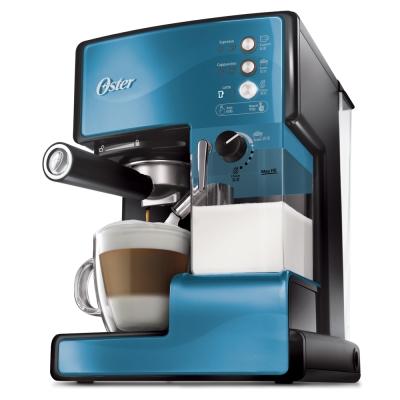 美國OSTER 奶泡大師義式咖啡機 PRO升級版(三色可選)