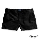 ROUSH 女生基本款美式水洗短褲 (2色)