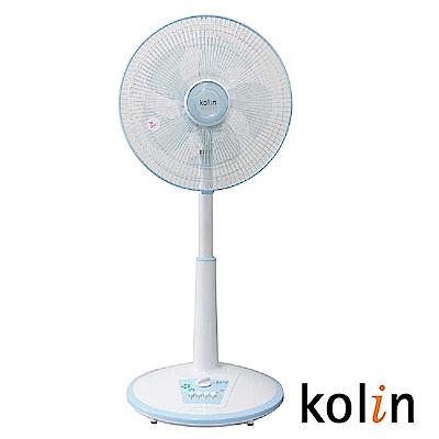 歌林kolin-14吋定時涼風座立扇KF-SH14T1