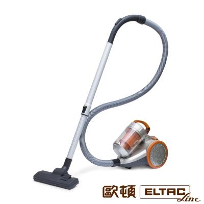 ELTAC歐頓 Mini旋風免紙袋吸塵器 EVA~001