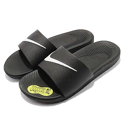 Nike 拖鞋 Kawa Slide GS 女鞋
