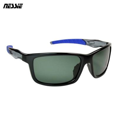 Nessie 尼斯眼鏡 經典休閒偏光太陽眼鏡 爵士藍