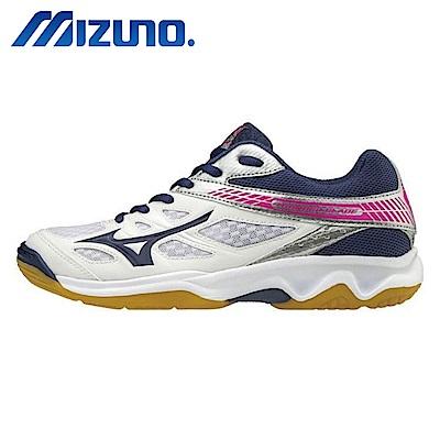 Mizuno Thunder Blade 男女 排羽球鞋 V1GA177016
