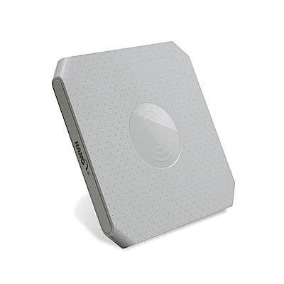 HANG W11方塊無線充電座-支援 QC 3.0 快速充電- 白