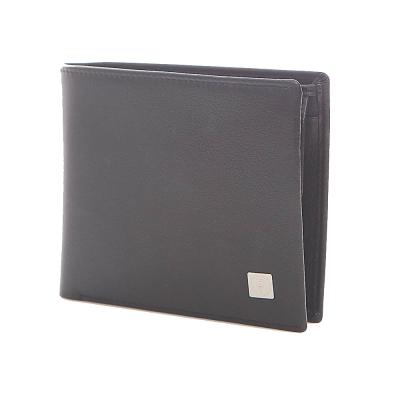 IFFI 男仕系列 - 短夾 - 帶零錢包(咖啡)