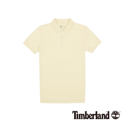Timberland-男款古董白Coolmax透氣