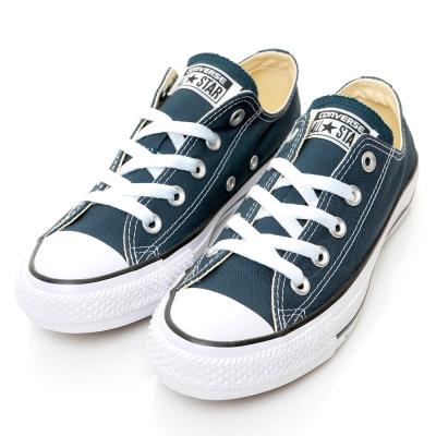 CONVERSE-男休閒鞋M9697C-藍