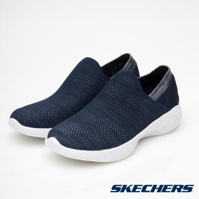 SKECHERS (女) 健走系列 YOU - 15013NVW