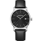 WENGER Urban 都會系列 經典紳士錶(01.1741.110)黑/42mm