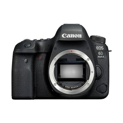 Canon EOS 6D Mark II單機身