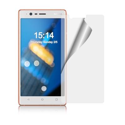 魔力 Nokia 3 5吋 霧面防眩螢幕保護貼-非滿版