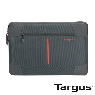 Targus Bex III 14 吋隨行電腦保護袋-烏木黑