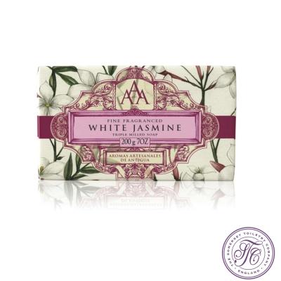 AAA 英國精油香皂茉莉