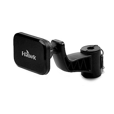 Hawk H31多功能汽車後座磁吸支架(19-HCT313BK)