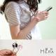 Hera 赫拉 炫彩星球水鑽貓咪星星烤漆手環/手鐲-二色 product thumbnail 1