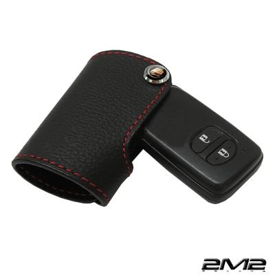 2M2 汽車鑰匙真皮套 TOYOTA專用