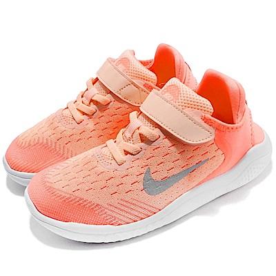 Nike 慢跑鞋 Free RN PSV 童鞋