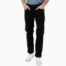 Levis 男款 511 低腰修身窄管牛仔褲 黑色基本款 黑紙標