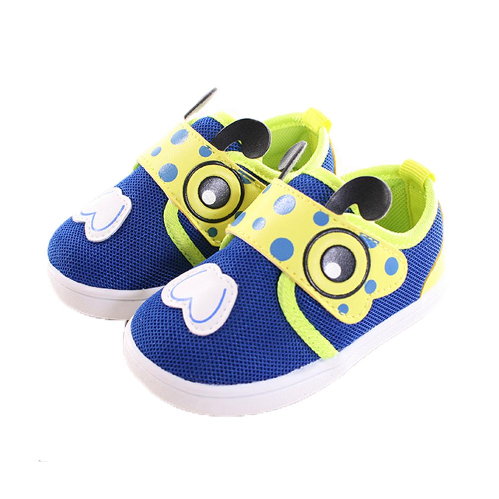 蝴蝶造型  寶寶外出鞋 sh9960