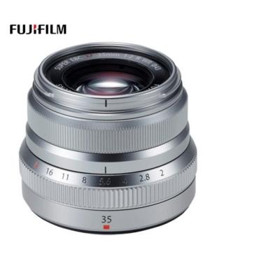 FUJIFILM XF 35mmF2 R WR鏡頭 平行輸入