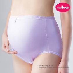 六甲村高彈性孕婦褲-2件組