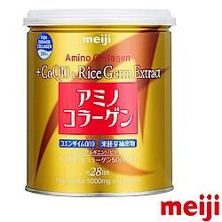 明治  膠原蛋白粉-璀璨金罐裝(200g)