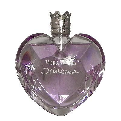 Vera Wang Princess Flower 花漾公主淡香水  100 ml