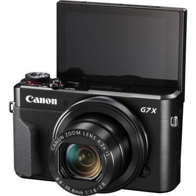 【64G原電】Canon G7 X Mark II (G7X MK2) 專業類單眼相機(公司貨)