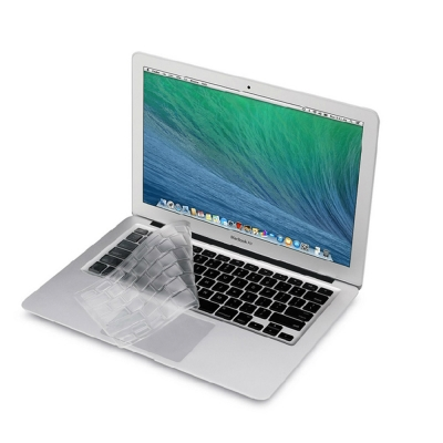 2016 Apple macbook Pro 13/15吋TPU透明防水鍵盤保護膜