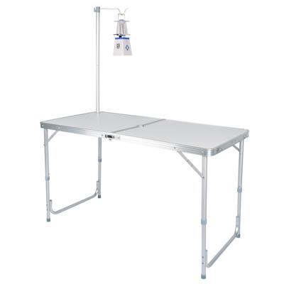 LIFECODE-007鋁合金箱型行動折疊桌