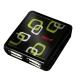 WEICHU 普風戀 HU-500B USB2.0 HUB 集線器 product thumbnail 1