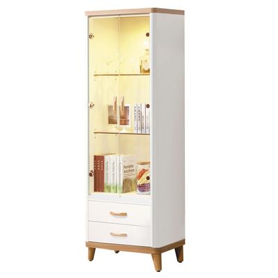 時尚屋寶格麗2尺展示櫃