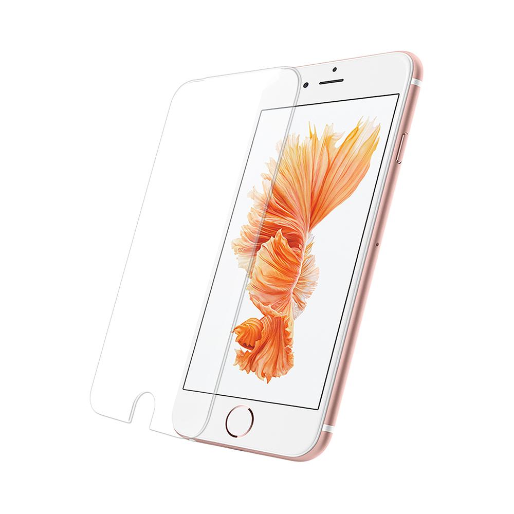 Metal-Slim APPLE iPhone 7/8  9H鋼化玻璃保護貼