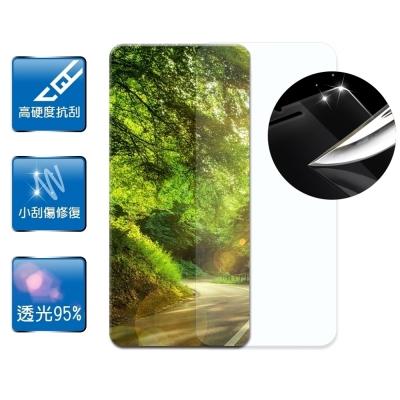 D&A Samsung Galaxy S8+ (6.2吋)日本原膜HC機背保貼(鏡面抗刮)